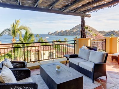 Photo for Inquiry for 2020 specials, save $$ and stay in the best location of all Cabo!
