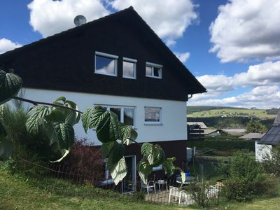 Photo for Quiet and sunny 3 bedroom apartment in the Black Forest