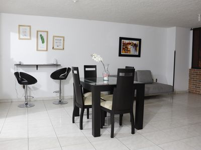 Photo for Spacious and very well located apartment