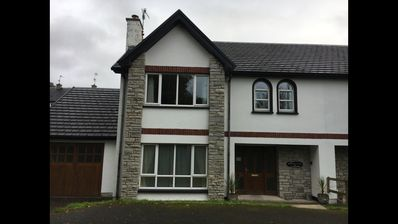 Photo for 4 bedroom home in Killygordon surrounded by stunning countryside