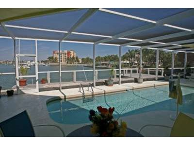 Photo for Wide View Of Bay From Heated Pool Or Large Dock, Close to Shopping, new boatlift