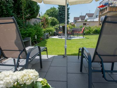 Photo for Apartment / app. for 4 guests with 65m² in Bensheim (96096)