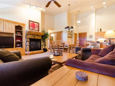 Photo for TOP FLOOR - Views of the Valley - 2 Blocks from the Village! Summer Specials CL3308