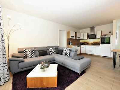 Photo for Ahlbeck Suites 2-bedroom app. 12 - (breeze) Ahlbeck Suites