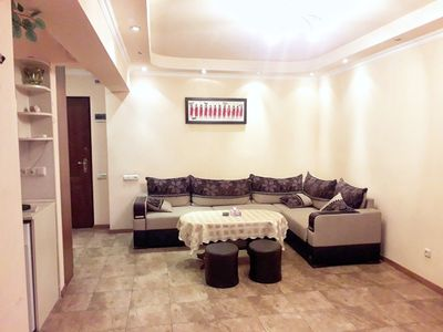 Photo for Downtown apartment near Republic Square