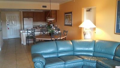 Photo for Westgate Town Center Resort, - Two Bedroom Villa ,