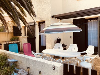 Photo for Port-Leucate Holiday Home