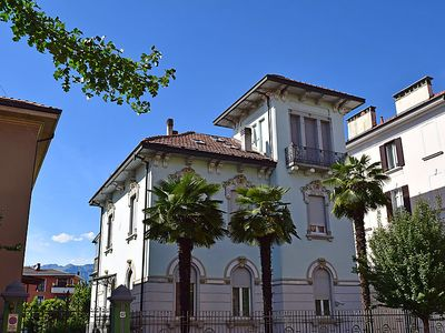 Photo for Apartment Dolce Vita Suite  in Luino, Lake Maggiore - 3 persons, 2 bedrooms