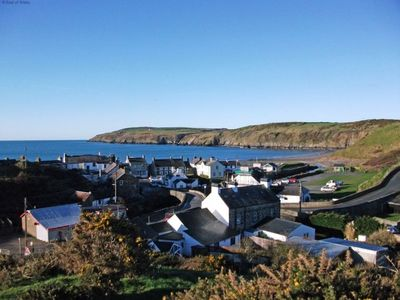 Photo for Vacation home Saffa in Aberdaron - 10 persons, 5 bedrooms