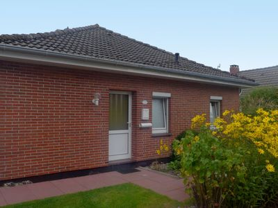 Photo for Vacation home Norderney  in Norddeich, North Sea - 5 persons, 3 bedrooms