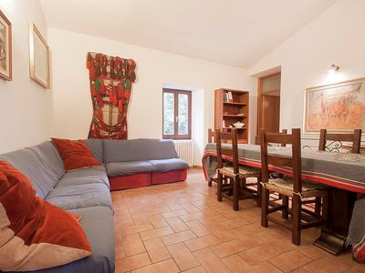 Photo for Apartment in Assisi with Parking, Garden, Terrace (118927)