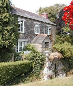 Photo for 1640's PERIOD FARMHOUSE - sleeps 6 guests  in 3 bedrooms