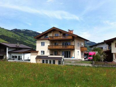 Photo for Luxury penthouse with fantastic location on edge of town Westendorf