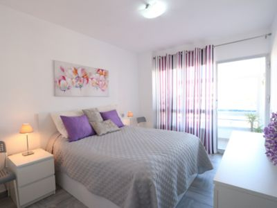Photo for Bright and modern penthouse in central Fuengirola
