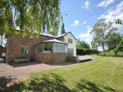 Photo for 3 bedroom Cottage in Ross-on-Wye - 75491