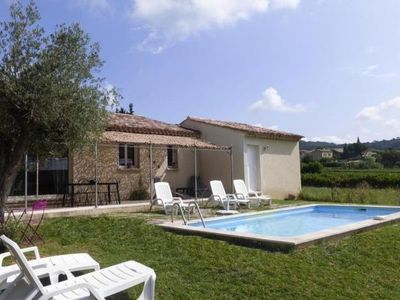 Photo for holiday home, Saint-Laurent-de-Carnols  in Gard - 7 persons, 3 bedrooms