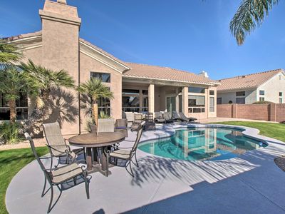 Photo for Luxury Villa in Kierland