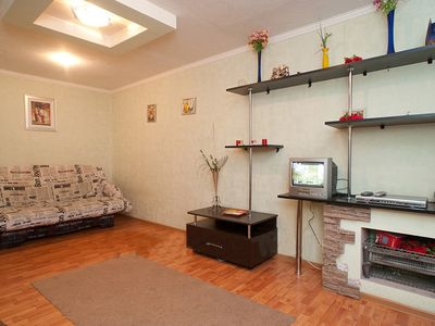 Photo for 1 room apartment near automotive college