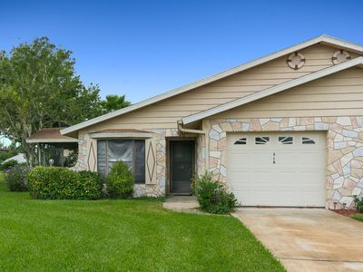 Photo for Lovely 2 bedroom 2 bath home. Located in Edgewater.  318P