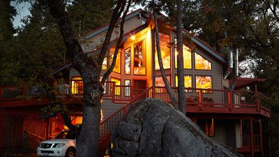 Photo for Inside Yosemite N.P. Gates!, Our Cozy Rooms Are Minutes From Valley Attractions.