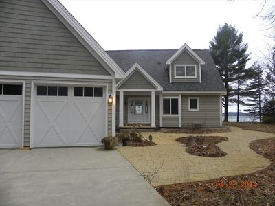 Photo for GRAND TRAVERSE BAY GETAWAY: (East Arm of Grand Traverse Bay)- 5 bedroom/ 5 bath
