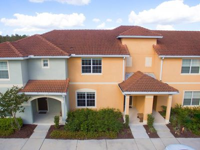 Photo for Minutes to Disney! private pool-resort lagoon-Paradise Palms (8979CP)