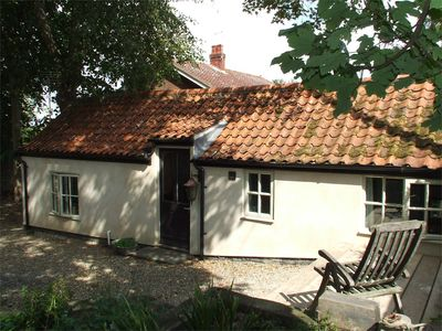Photo for 1 bedroom Cottage in Cley - NCC04