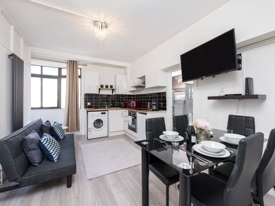 Photo for Marble Arch Central Apartments