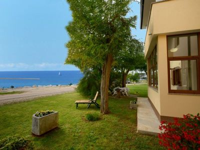 Photo for Apartment Lucilla in Umag - 5 persons, 2 bedrooms