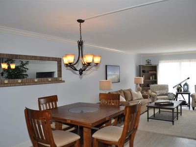 Oceanfront - Nicely Remodeled & Beautifully Furnished! 5 Star!