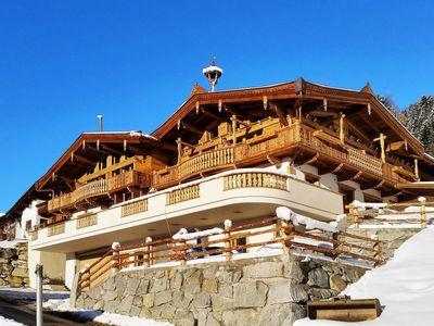 Photo for Apartment Chalet Modern Chalet (MHO770) in Mayrhofen - 11 persons, 3 bedrooms