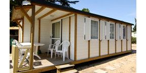 Photo for 3BR Mobile Home Vacation Rental in ST PIERRE D OLERON