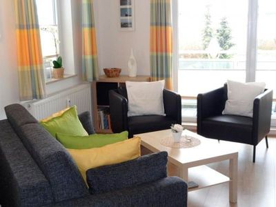 Photo for Apartment / app. for 3 guests with 40m² in Kühlungsborn (51237)