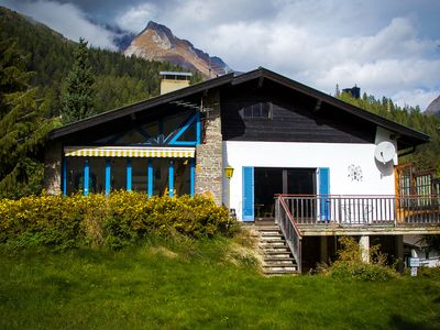 Photo for Lavishly spacious house surrounded by the beauty of East Tyrol Nature