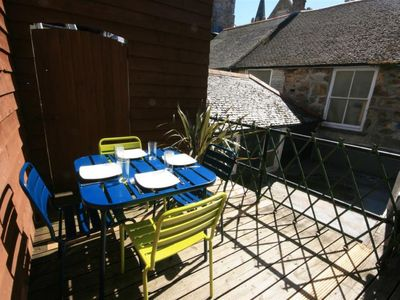 Photo for Apartment Tregenna B in St. Ives - 4 persons, 2 bedrooms