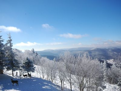 Photo for Remodeled 3 BR Condo: Your Cozy Mountain Retreat