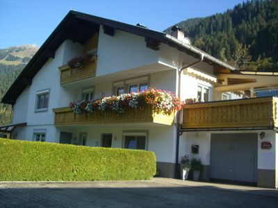 Photo for 2BR Apartment Vacation Rental in St. Gallenkirch