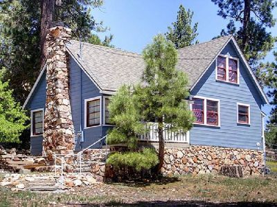Photo for Sweet Blue Spruce - Vintage Cabin Near The Village and Big Bear Lake! FREE 2 hour Kayak Rental!