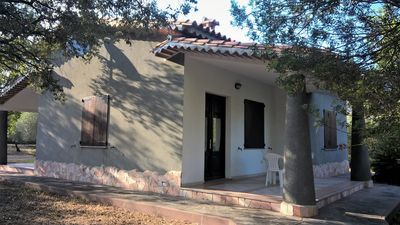 Photo for Casa Monica is  a lovely  independent house in the country in Pula.