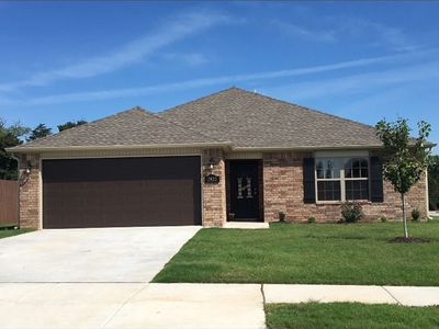 Photo for 3BR House Vacation Rental in Springdale, Arkansas