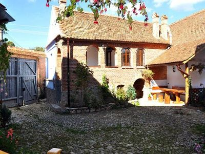Photo for Holiday house Vale for 2 - 3 persons with 1 bedroom - Farmhouse