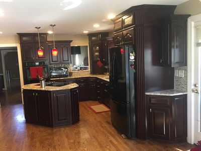 Photo for Spacious East End Home For 2019 Oaks And Kentucky Derby, Short Drive To Track.