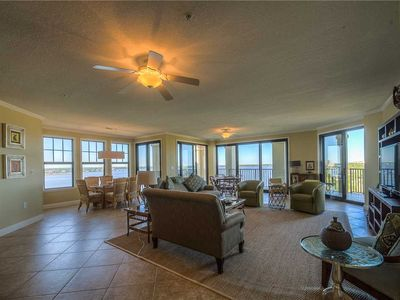 Photo for Florencia 708: 4 BR / 3.5 BA condo in Pensacola, Sleeps 8