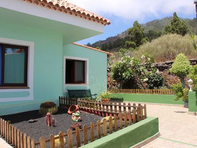 Photo for 1BR House Vacation Rental in Los Llanos