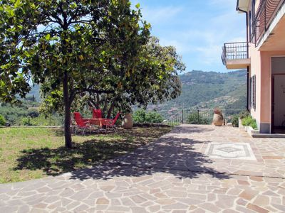 Photo for Apartment Coty (IMP522) in Imperia - 4 persons, 2 bedrooms