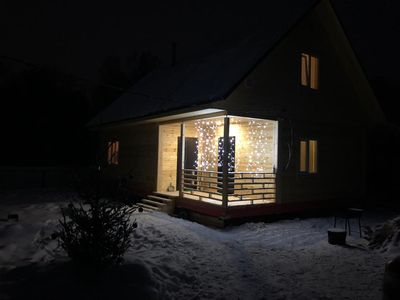 Photo for 5BR House Vacation Rental in Podosinki, МО