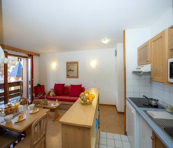 Photo for The Balconies of the Sun (Flocon d'Or and Prince of the Ecrins) - 3 Rooms 6 People - Prince of the Ecrins