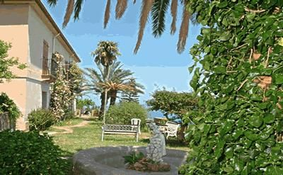 Photo for Holiday apartment Gioiosa Marea for 2 - 4 persons with 1 bedroom - Holiday apartment in a farmhouse
