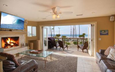 Photo for Three stories of WOW await you!  This spectacular private home is one of a kind!