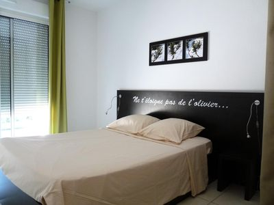 Photo for Residence of the Castle of Jouarres *** - 2 Rooms 2/3 People PMR